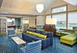 Hôtel Jessup - Residence Inn Arundel Mills Bwi Airport-3