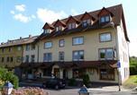 Location vacances Mespelbrunn - Gasthaus Zum Specht-1