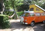 Camping 4 étoiles Barbâtre - Camping la Forêt-2