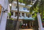 Villages vacances ගාල්ල - Holiday Inn Unawatuna-1