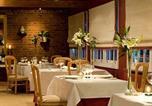 Hôtel Norwich - Brasteds Lodge-2