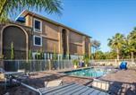 Hôtel Daytona Beach - Holiday Inn Express Daytona Beach - Speedway-3