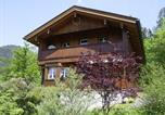 Location vacances Bad Feilnbach - Haus Löweneck-1