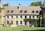 Location vacances Bourbon-Lancy - Château de Paray le Frésil-1