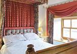 Hôtel Buxton - Nimbus House-3