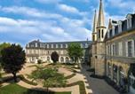 Hôtel Sainte-Marie - Espace Bernadette Soubirous Nevers-2