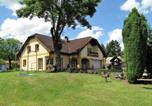 Location vacances Vidochov - Apartment Horakova - Htn110-2