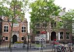 Location vacances Medemblik - Spacious Holiday Home in Enkhuizen near Lake-1