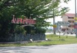 Location vacances Taiping - Hanaa's Homestay-3