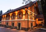Hôtel Slovénie - Gorska Reka Guesthouse-1