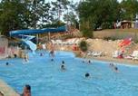 Camping avec WIFI Beauville - Camping des Bastides-1