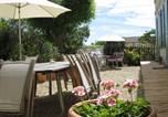 Location vacances Moulis-en-Médoc - Villa Verena-1