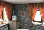 Hôtel Russie - Hostel Kot na Kryshe-4