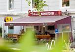 Location vacances Hamburg - Ellena`s Fewo am Uke-2