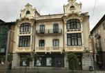 Location vacances Pancar - Apartamento Borbolla-1