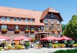 Hôtel Elzach - Land-gut-Hotel Höhengasthof Adler-1