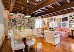 Location vacances Latium - Rome as you feel - Luxury Cappellari Apartment-1