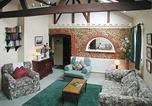 Hôtel Attleborough - Partridge Cottage-2