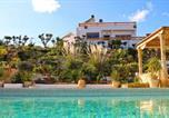 Location vacances  Tunisie - Holiday home cité El Montazah n°12-1