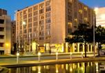 Hôtel Dallas - Aloft Dallas Downtown-2