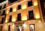 Hôtel Madrid - Posada del León de Oro Boutique Hotel-1
