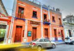 Hôtel Santa Marta - La Brisa Loca Hostel-2