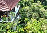 Village vacances Indonésie - Jaya Bungalow-3