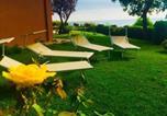 Hôtel Province de Macerata - Ilpoggetto Bed&Breakfast-3