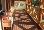 Location vacances Węgorzewo - Gawramaszki - Apartamenty i Pokoje Gościnne-2