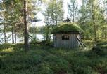 Location vacances Inari - Hirsi - The White Blue Wilderness Lodge-2