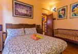 Location vacances Ligurie - B&B Casa Florinda-1