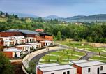 Villages vacances Klenovica - Mobile Homes Camping Plitvice-1