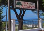 Hôtel Gioiosa Marea - Al Saliceto Hotel