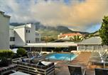 Hôtel Cape Town - The Cape Milner-4