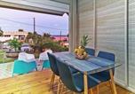 Location vacances  Martinique - Apartment Lotissement petit Macabou - 2-3