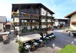 Hôtel Westendorf - Hotel Mesnerwirt-2