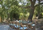 Location vacances Solérieux - Agréable logement en campagne provençale-2