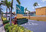 Hôtel Hollywood - Quality Inn & Suites Hollywood Boulevard