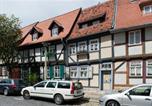 Location vacances Quedlinburg - Das Ferienhaus-2
