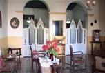 Location vacances  Cuba - Hostal Cary Remedios-1