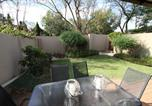 Location vacances Roodepoort - Short Stay Apartments-4
