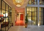 Hôtel Marrakech - Miostello-3