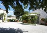 Location vacances  Deux-Sèvres - Gîte Cote Marais-3