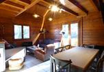 Location vacances Isaba - Chalet Village De Chalets 053