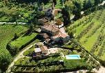 Location vacances  Province de Sienne - Appartamento 504-3
