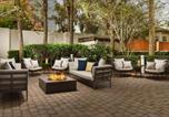 Hôtel Orlando - Courtyard by Marriott Orlando Downtown-1
