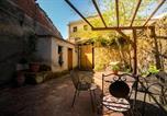 Location vacances Caselle in Pittari - Adelina e il bosso-1