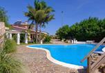 Location vacances Ugento - Villa Venere-3