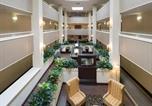 Hôtel Commerce - Hampton Inn Cornelia-3
