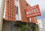 Hôtel North Las Vegas - Alpine Motel-3